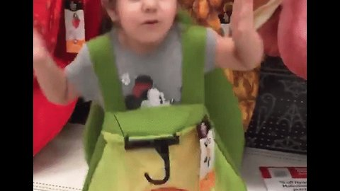Little Girl's Enthusiasm For Avocados Is Unmatched