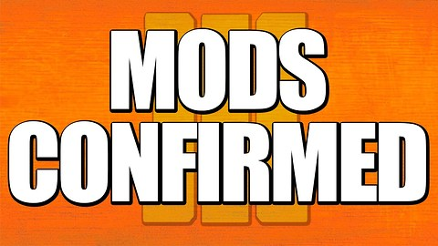 Black Ops 3: PC mod tools and custom mapping coming soon