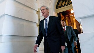 Mueller will make a public statement on the Russia investigation today