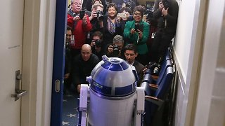 What Can 'Star Wars' Droids Teach Us About Building Better Robots? - Video