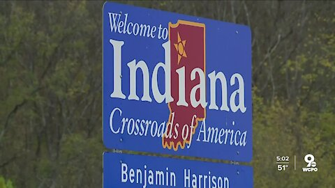 Ohio's COVID-19 travel advisory a challenge for Greater Cincinnatians living and working on state lines