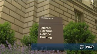 IRS moves tax filing deadline