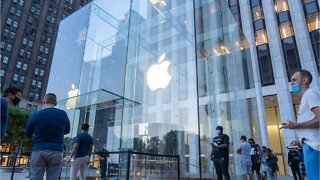 Apple Products Carbon-Neutral By 2030