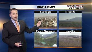 13 First Alert Weather for Aug. 13 - Video