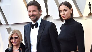 Bradley Cooper & Irina Shayk Broke Up