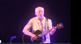 Jimmy Buffett with Coral Reefer Friends perform in Delray Beach