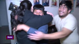 Bakersfield mom returns home two years after being deported