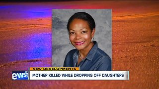 Family member: Aisha Fraser was attacked and killed while dropping off her daughters