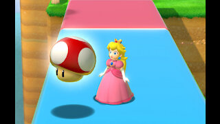 Princess Peach's crown is reportedly worth over £200 million!