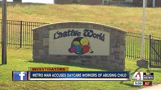 State investigating Blue Springs day care on child abuse allegations - Video