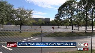 Collier schools add new layer of security