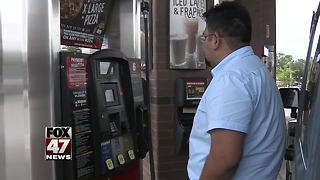 Gas prices up again - Video