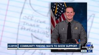 Suspect identified in Colorado Springs shooting that killed Deputy Micah Flick, injured 4 others - Video