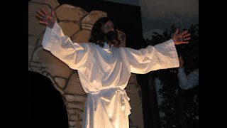 Special Service, Easter 2008