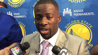 Draymond Green Being SUED for Assault! - Video