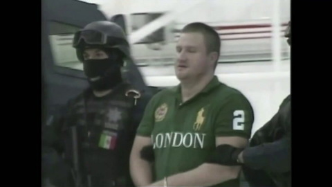 Texas-born Mexican Cartel Boss Sentenced To Nearly 50 Years In Prison