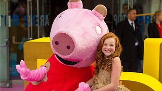 Peppa Pig Voice Actress Is Leaving The Role After 13 years