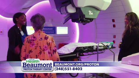 What you need to know about proton therapy