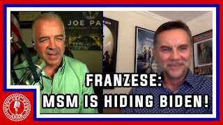 The Biden Family -- An Organized Crime Family | Michael Franzese
