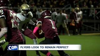 WNY High School Highlights Part 1 - Video