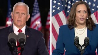 Biden, Harris And Pence Hit Campaign Trail On Labor Day