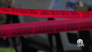 Three bodies found in St. Lucie County, sheriff's office says - Video
