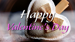 Valentines Day - Greeting 3 - Video