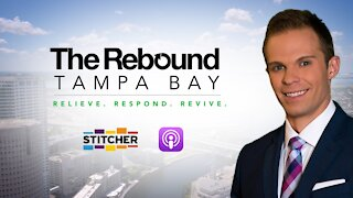 The Rebound Tampa Bay: Working at home, stimulating your brain