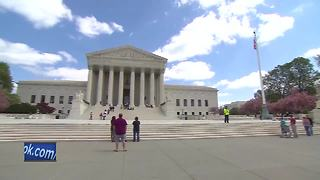 Supreme Court takes up key case about partisan redistricting - Video