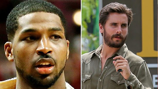 Scott Disick HELPING Tristan Thompson Win Back Khloe Kardashian?! Why?!