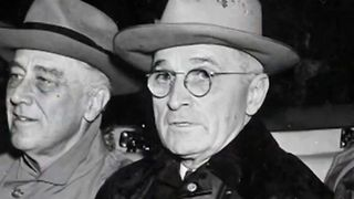 Great moments in Democrat Racist History - Truman - Video