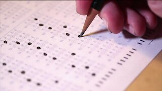 High school juniors required to return to school buildings this week for statewide ACT exam