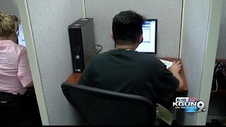 Looking for Work? Here are some Tucson Job fairs to help - Video