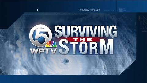 Surviving The Storm - 2018 Hurricane Special