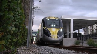 City making rail crossings safer - Video