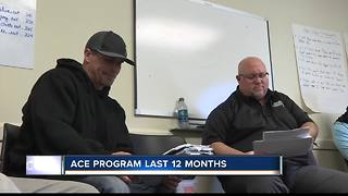 New rehab program keeps parolees out of prison - Video