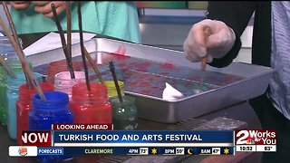 Turkish Food and Arts Festival preview