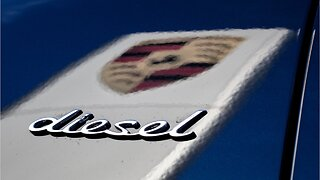 Porsche fIned $598 million