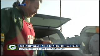best football city - Video