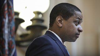 Virginia Republicans Plan Hearing For Fairfax Accusers
