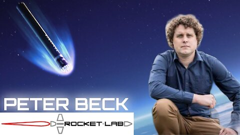 Full Interview with Rocket Lab CEO, Peter Beck
