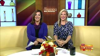 Molly and Tiffany with the Buzz for 10/19! - Video