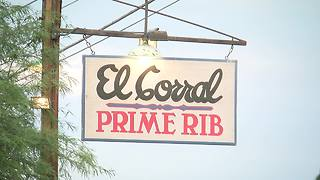 El Corral has been 'Absolutely Arizona' for nearly 80 years - Video