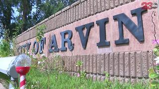 Arvin says recreational marijuana industry could mean millions in revenue - Video