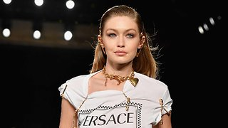 Gigi Hadid Slapped With Lawsuit Over Instagram Photo After Paparazzi Rant