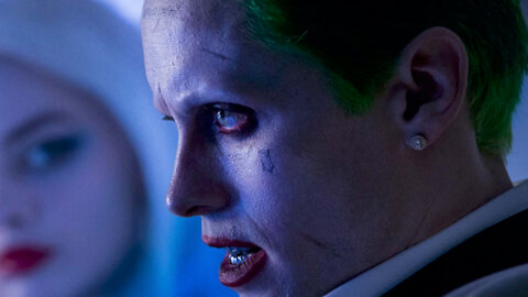 Jared Leto RETURNING As The Joker In New Justice League!