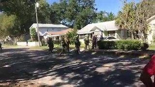 Seminole Heights on edge after 4th homicide; FBI agents go door-to-door - Video