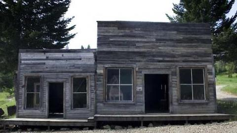 Would you like to get paid to live in a ghost town?