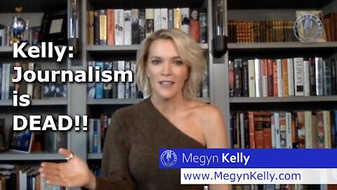 Megyn Kelly on Trump - Journalism - Her New Podcast and MORE!