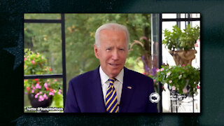 """Biden Misreads Teleprompter...Again, Says """"From The Time I Got To The Senate 180 Years Ago"""""""